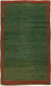 Vintage Tulu Rug, No. 22825 - Galerie Shabab