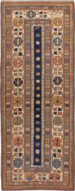 Antique Caucasian Rug, No. 22955 - Galerie Shabab