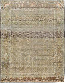 Antique Bidjar Carpet, No. 22961 - Galerie Shabab