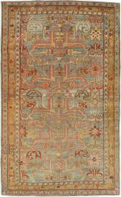 Antique Bidjar Rug, No. 23034 - Galerie Shabab
