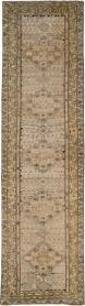 Antique Northwest Runner, No. 23041 - Galerie Shabab