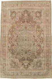 Antique Persian Kerman Carpet, No. 23050 - Galerie Shabab