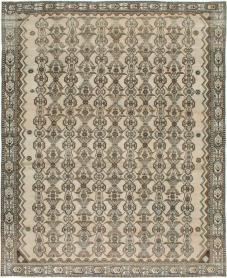 Antique Afshar Rug, No. 23069 - Galerie Shabab