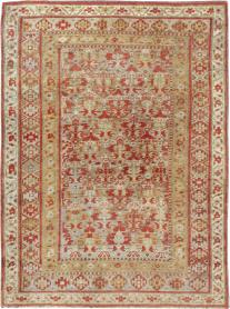 Antique Kurdish Rug, No. 23095 - Galerie Shabab