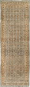 Antique Bibikabad Carpet, No. 23119 - Galerie Shabab