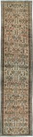 Antique Serab Runner, No. 23120 - Galerie Shabab