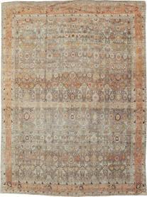 Antique Persian Bidjar Carpet, No. 23155 - Galerie Shabab
