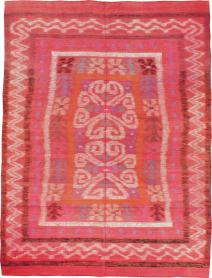 Vintage Flatweave, No. 23193 - Galerie Shabab