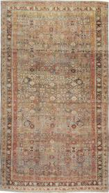 Antique Bidjar Carpet, No. 23196 - Galerie Shabab