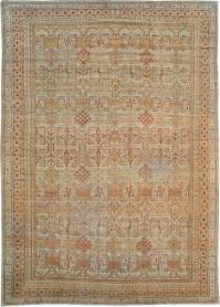 Antique Joshegan Carpet, No. 23238 - Galerie Shabab