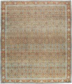 Antique Senneh Carpet, No. 23239 - Galerie Shabab