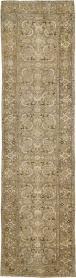 Antique Persian Malayer Runner, No. 23256 - Galerie Shabab