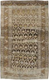 Antique Kurdish Rug, No. 23262 - Galerie Shabab