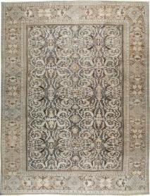 Antique Sultanbad Carpet, No. 23293 - Galerie Shabab