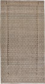 Antique Serab Gallery Carpet, No. 23315 - Galerie Shabab