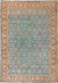 Antique Amritsar Carpet, No. 23323 - Galerie Shabab
