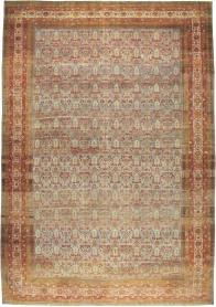 Antique Persian Malayer Rug, No. 23329 - Galerie Shabab