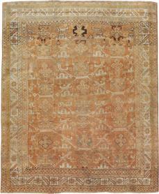 Antique Afshar Rug, No. 23343 - Galerie Shabab