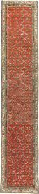 Antique Northwest Runner, No. 23359 - Galerie Shabab