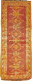 Vintage Moroccan Rug, No. 23427 - Galerie Shabab