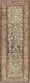 Antique Bakhtiari Rug, No. 23488 - Galerie Shabab