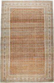 Antique Malayer Carpet, No. 23495 - Galerie Shabab