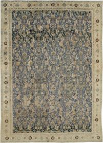Antique Persian Malayer Carpet, No. 23505 - Galerie Shabab