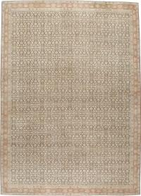 Antique Bidjar Carpet, No. 23512 - Galerie Shabab