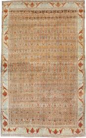 Antique Senneh Persian Rug, No. 23531 - Galerie Shabab