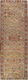 Antique Bakhtiari Gallery Carpet, No. 23613 - Galerie Shabab