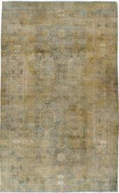 Antique Persian Baluch Rug, No. 23626 - Galerie Shabab