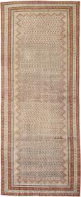 Antique Persian Malayer Rug, No. 23669 - Galerie Shabab