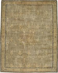 Antique Indian Lahore Carpet, No. 23679 - Galerie Shabab