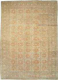 Antique Persian Afshar Carpet, No. 23692 - Galerie Shabab