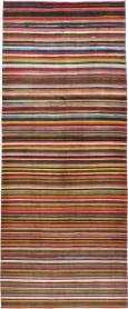 Vintage Malayer Runner, No. 23698 - Galerie Shabab