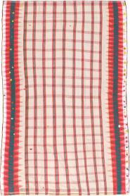 Vintage Flatweave, No. 23957 - Galerie Shabab