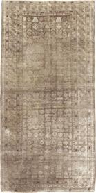 Antique Beshir Gallery Carpet, No. 23976 - Galerie Shabab