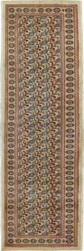 A Mashad Rug, No. 24006 - Galerie Shabab