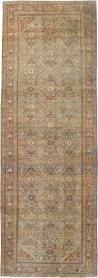 Antique Mahal Gallery Carpet, No. 24066 - Galerie Shabab