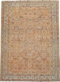 Antique Persian Malayer Carpet, No. 24092 - Galerie Shabab