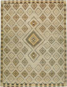 Vintage Moroccan Carpet, No. 24251 - Galerie Shabab