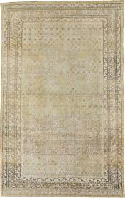 Antique Persian Malayer Carpet, No. 24276 - Galerie Shabab