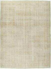 Antique Sivas Distressed Carpet, No. 24288 - Galerie Shabab