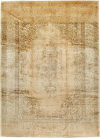 Vintage Kerman Carpet, No. 24298 - Galerie Shabab