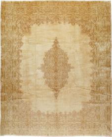 Vintage Kerman Carpet, No. 24299 - Galerie Shabab