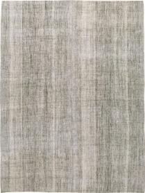 Vintage Flatweave, No. 24310 - Galerie Shabab