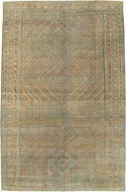 Antique Baluch Carpet, No. 24361 - Galerie Shabab