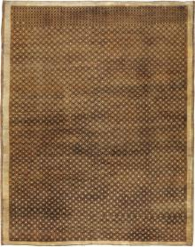 Vintage Anatolian Carpet`, No. 24426 - Galerie Shabab