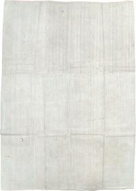 Vintage Kilim, No. 24428 - Galerie Shabab
