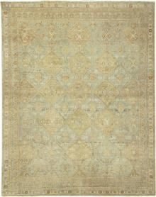 Antique Persian Afshar Rug, No. 24448 - Galerie Shabab